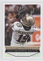 Devery Henderson /32