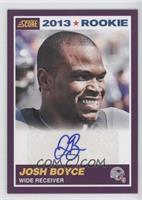 Josh Boyce /49