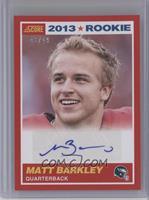 Matt Barkley /49
