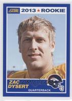 Zac Dysert