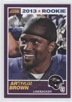 Arthur Brown /99