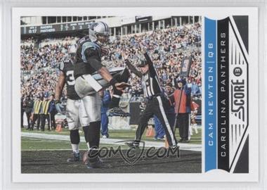 2013 Score #27 - Cam Newton