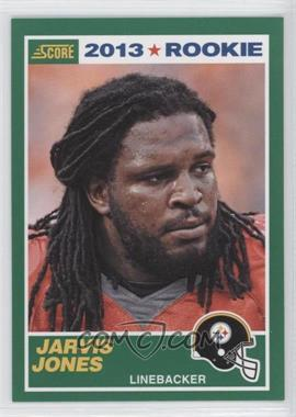 2013 Score #371 - Jarvis Jones
