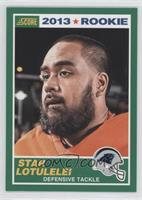 Star Lotulelei