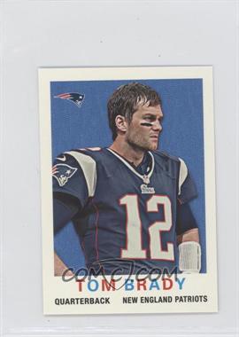 2013 Topps - 1959 Topps Design Minis #73 - Tom Brady