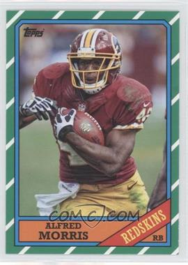 2013 Topps Archives #146.1 - Alfred Morris (Base)