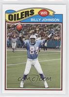 Billy Johnson
