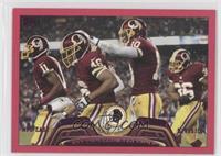 Washington Redskins Team /399