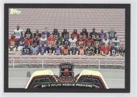 2013 NFLPA Rookie Premier /58