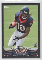 DeAndre Hopkins /58