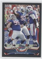Buffalo Bills Team /58