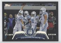 Indianapolis Colts Team /58
