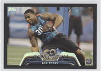 Zac Stacy /58
