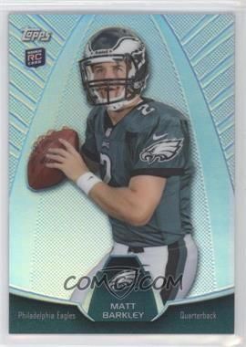 2013 Topps Blaster Box Holiday Mega Rookie Refractors #MBC-MBA - Matt Barkley