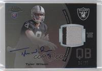 Tyler Wilson /50