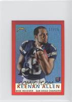 Keenan Allen /75