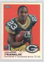 Johnathan Franklin /99