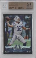Andrew Luck /299 [BGS9.5]