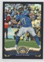Philip Rivers /299