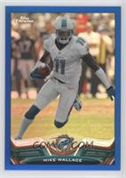 Mike Wallace /199