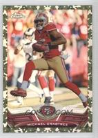 Michael Crabtree /499