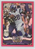 Adrian Peterson /399