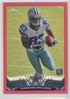 Terrance Williams /399