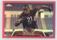 Kevin Minter /399