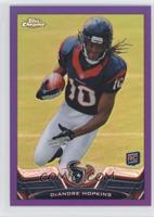 DeAndre Hopkins /499