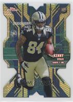 Kenny Stills /50