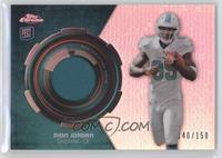Dion Jordan /150