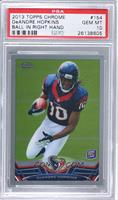 DeAndre Hopkins (Ball in Right Hand) [PSA 10]