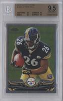 Le'Veon Bell (Ball in Right Hand) [BGS9.5]
