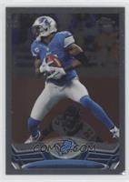 Calvin Johnson No 2012 All Pro Shield on Front
