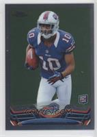 Robert Woods (running)