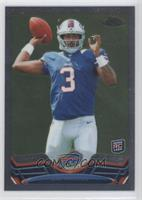 EJ Manuel (Mid Throw)