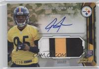 Jarvis Jones /10