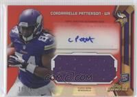 Cordarrelle Patterson /75