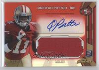Quinton Patton /75