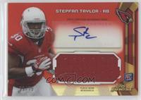 Stepfan Taylor /75