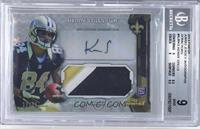 Kenny Stills /15 [BGS 9]