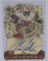 Marcus Lattimore /1 [Near Mint‑Mint]