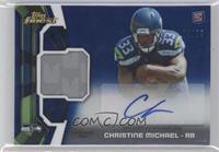 Christine Michael /99