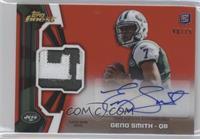 Geno Smith /75