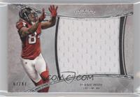 Roddy White /87
