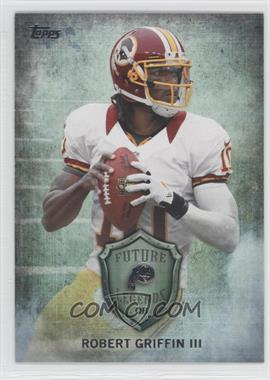 2013 Topps Future Legends #FL-RG3 - Robert Griffin III