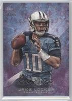 Jake Locker /95