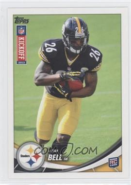 2013 Topps Kickoff #12 - Le'Veon Bell