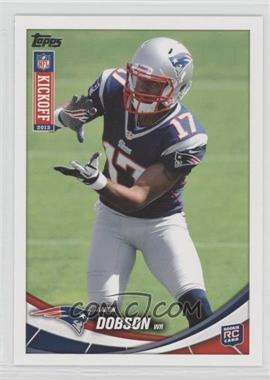 2013 Topps Kickoff #29 - Aaron Dobson