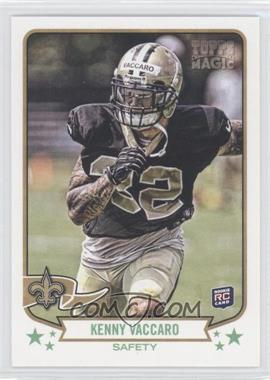 2013 Topps Magic - [Base] #170 - Kenny Vaccaro
